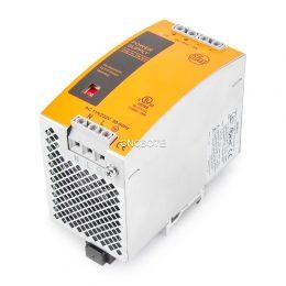 ifm DN2012 DC 24V/5A AC 115/230V 50-60Hz Power Supply