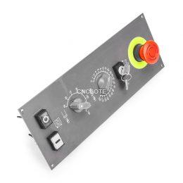 Fanuc A02B-0236-C244 Operator Panel