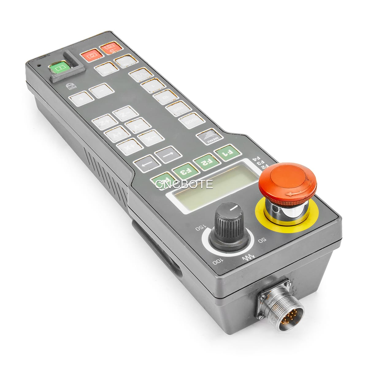 Philips 4022 228 3051.1 RCU Handrad