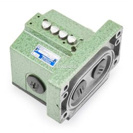 Balluff BNS 519-D4 D12-100-10 Multible Limit Switch