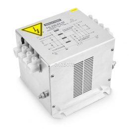 Schaffner FN 256-64-52 Power Filter
