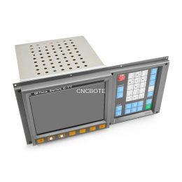 Fanuc A02B-0091-C042 MDI / CRT Unit