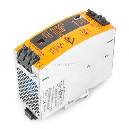 ifm AS-i AC 115/230V 50-60Hz Power Supply