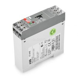 ABB 1SVR550118R4100 Time Relay