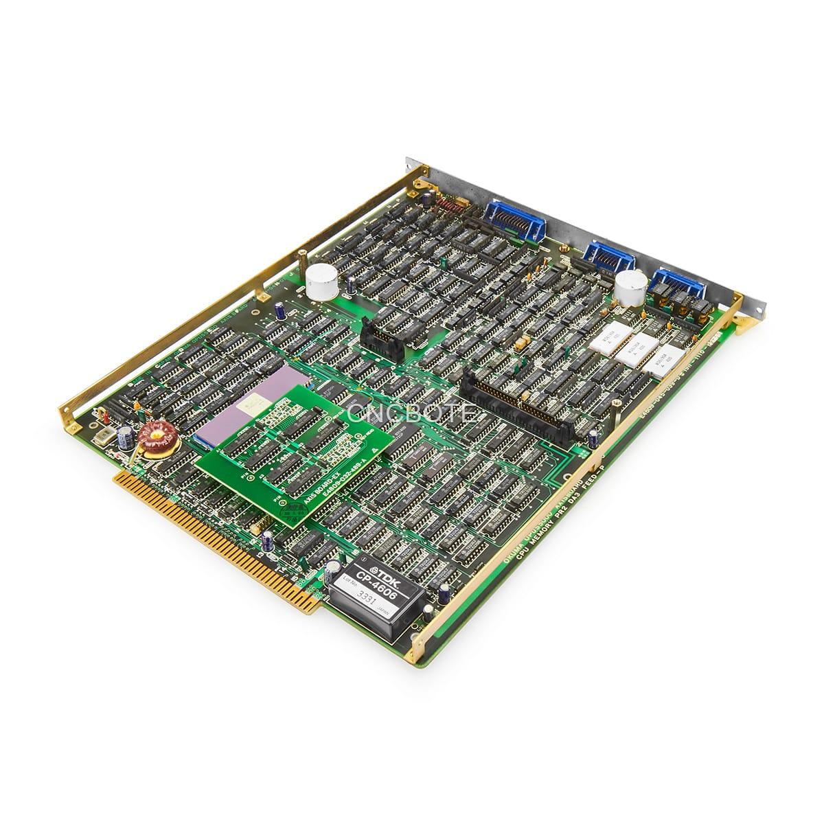 Okuma E4809-045-039-D 1911-1110 Opus 5000 Platine
