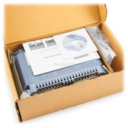 Siemens 6AV2124-0GC01-0AX0 TP700 Simatic Comfort Panel