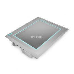 Siemens 6AV6644-0AA01-2AX0 MP 377 12″ Touch Panel