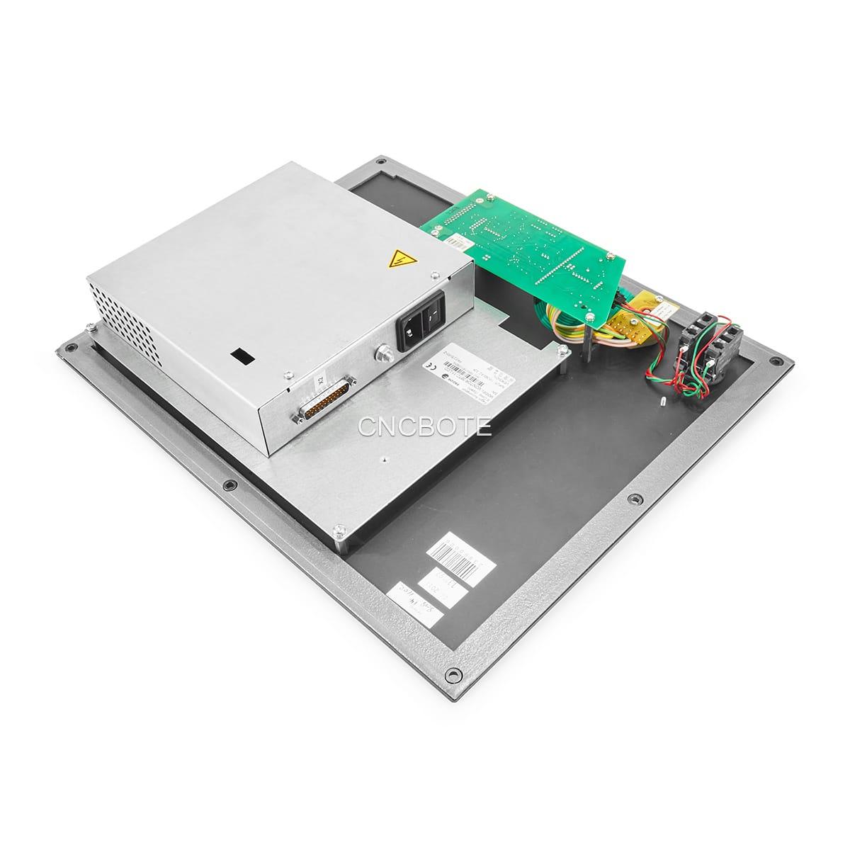 Fagor Monitor-55TC-11-LCD Bedienpult