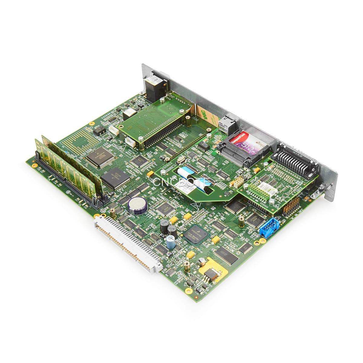 Fagor CPU-KCF 8055/A-T V: H: 48A CPU Platine