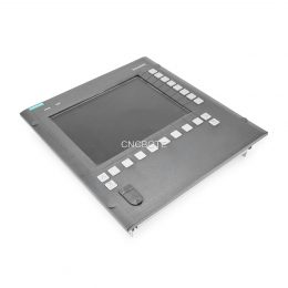 Siemens Sinumerik 6FC5203-0AF04-0AA0 OP010S 10,4″ TFT Control Panel Front