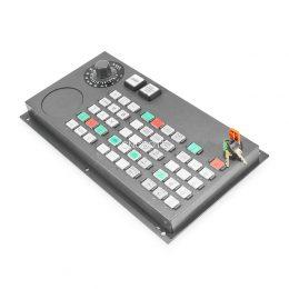 Siemens 6FC5203-0AD10-1AA0 Sinumerik 840D Maschinensteuertafel OP032S