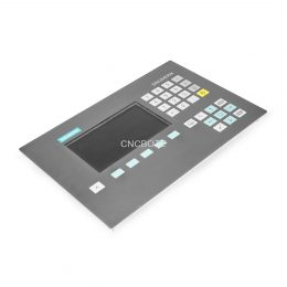 Siemens 6FC5203-0AB00-0AA0 Sinumerik 840D OP030 SW-Stand: 4.2 Control Panel