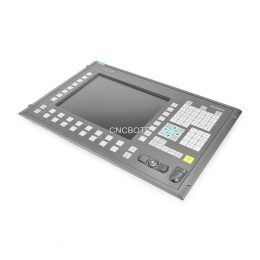 Siemens 6FC5203-0AF02-0AA1 Sinumerik OP012 12,1″ TFT Operator Panel Front