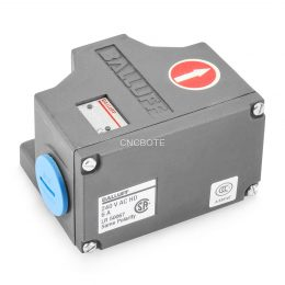 Balluff BNS02HE BNS 813-B03-D12-61-A-10-01 Multible Limit Switch