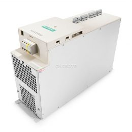 Siemens 6SC6111-1VA01 Simodrive E/R-Modul 11/22 kW