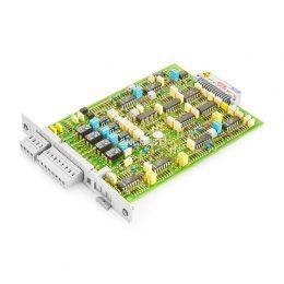 Siemens 6SC6110-0PA00 Platine
