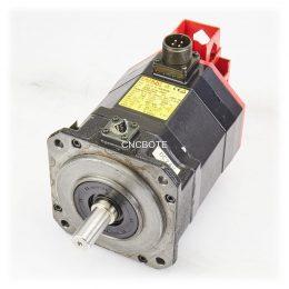 Fanuc A06B-0236-B400 AC Servo Motor
