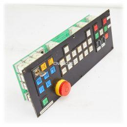 Fehlmann BPP80-ATS Bedientafel