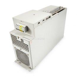 Siemens 6SC6114-0AA00 Simodrive Vorschubmodul 40/80A