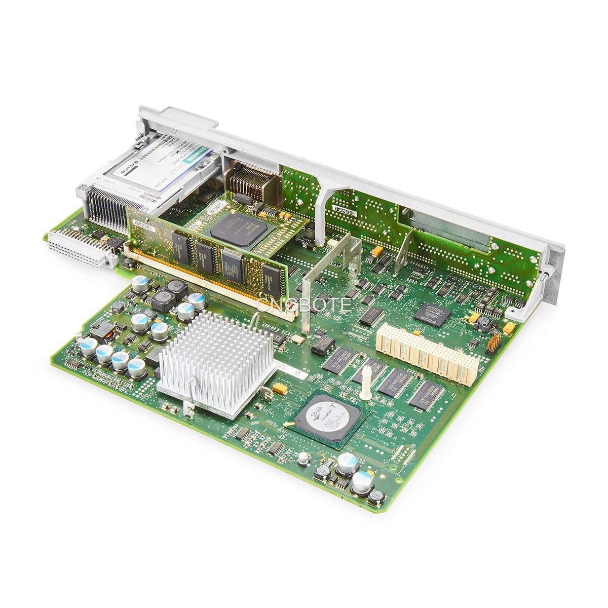 Siemens 6FC5357-0BB35-0AA0 NCU 573.5 933MHz 64MB Sinumerik 840D