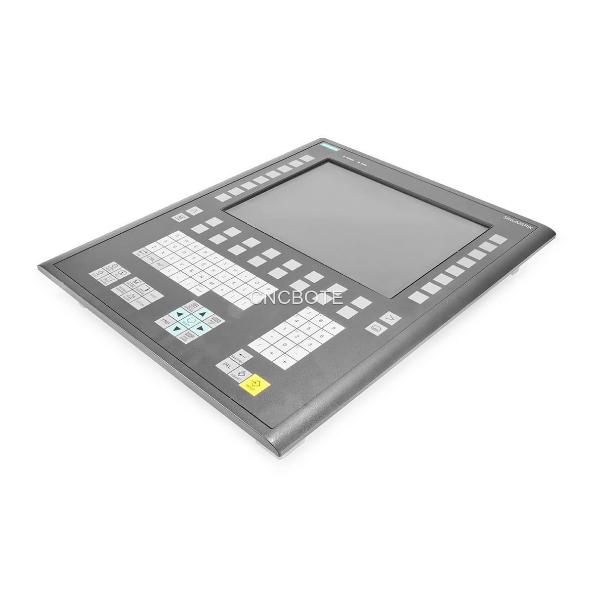 Siemens 6FC5203-0AF06-1AA0 Bedientafelfront