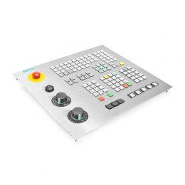 Siemens 6FC5203-0AF50-3AA1 Sinumerik Machine Control Panel