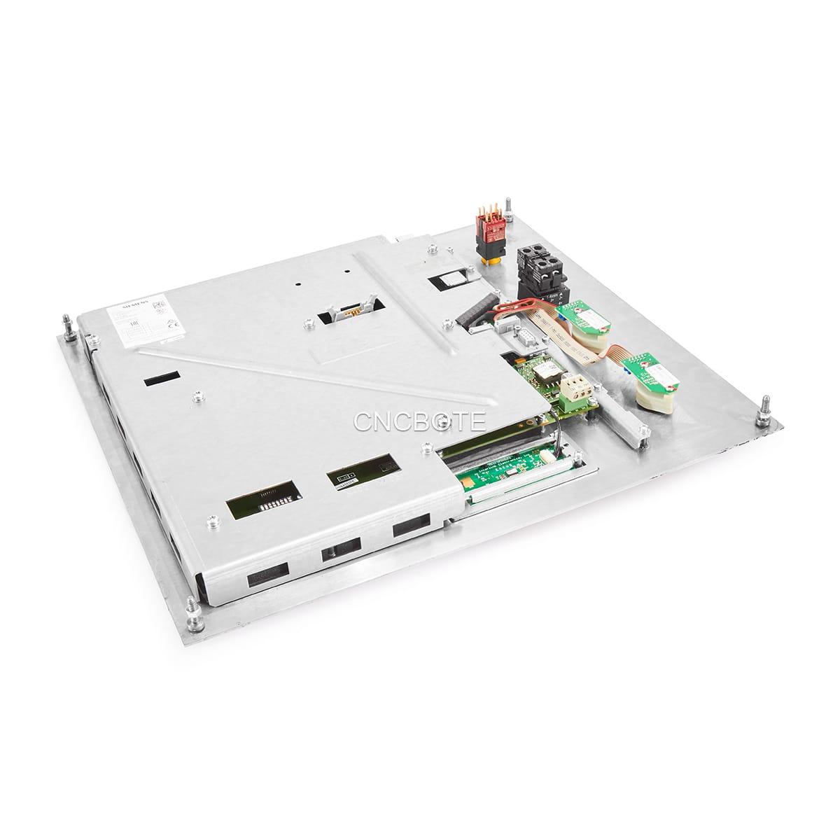 Siemens 6FC5203-0AF50-3AA1 Sinumerik Maschinensteuertafel