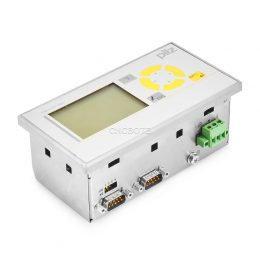 Pilz PMI m107 diag Id.Nr. 260000 Operator Panel