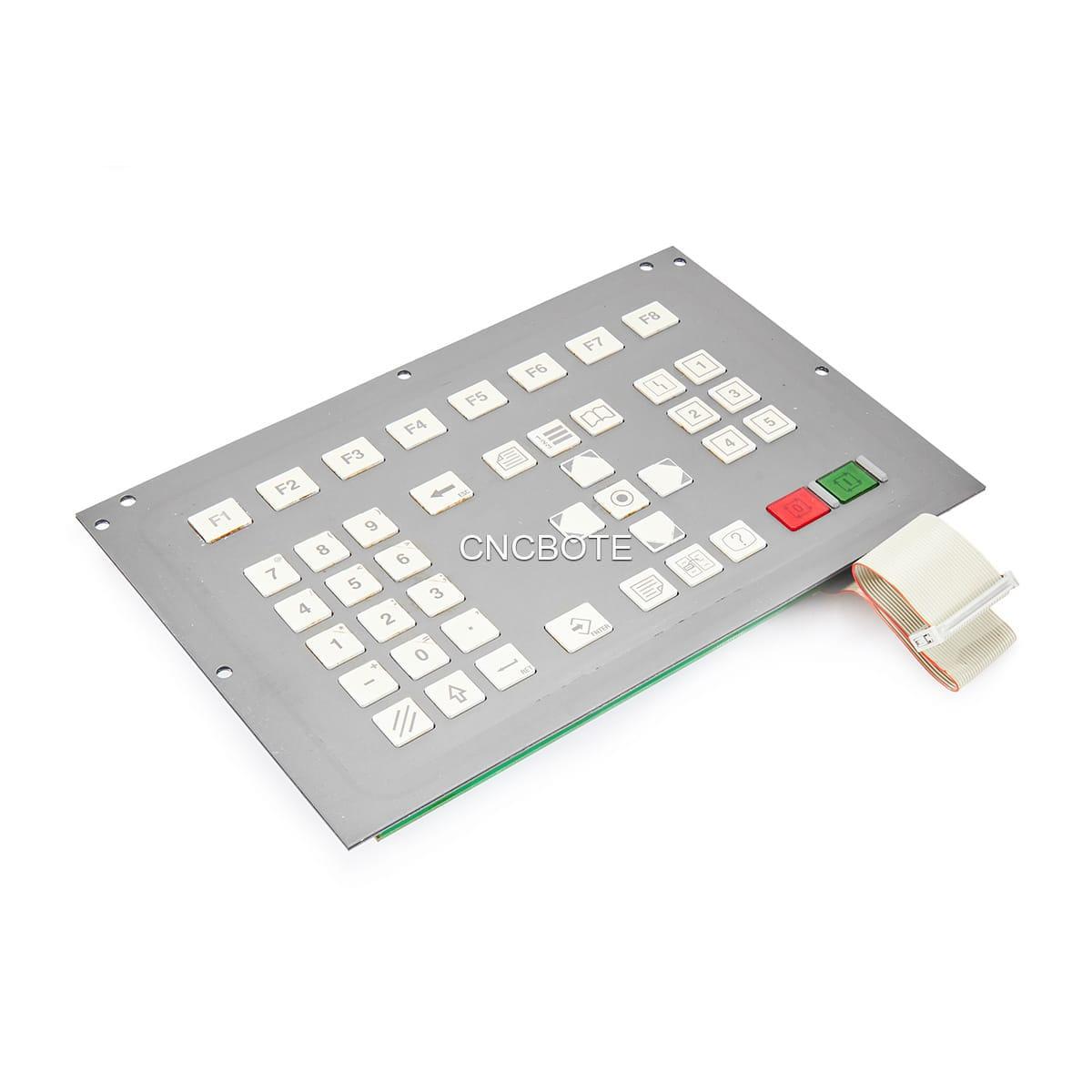 Heller uni-Pro BF-PLASMA2 20.004574 Bedientafel