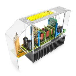 Heller uni-Pro LMA-8/16A C24.002010X Leistungsmodul