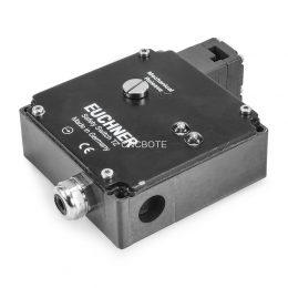Euchner TZ2LE024PG Id.Nr. 045444 Sicherheitsschalter