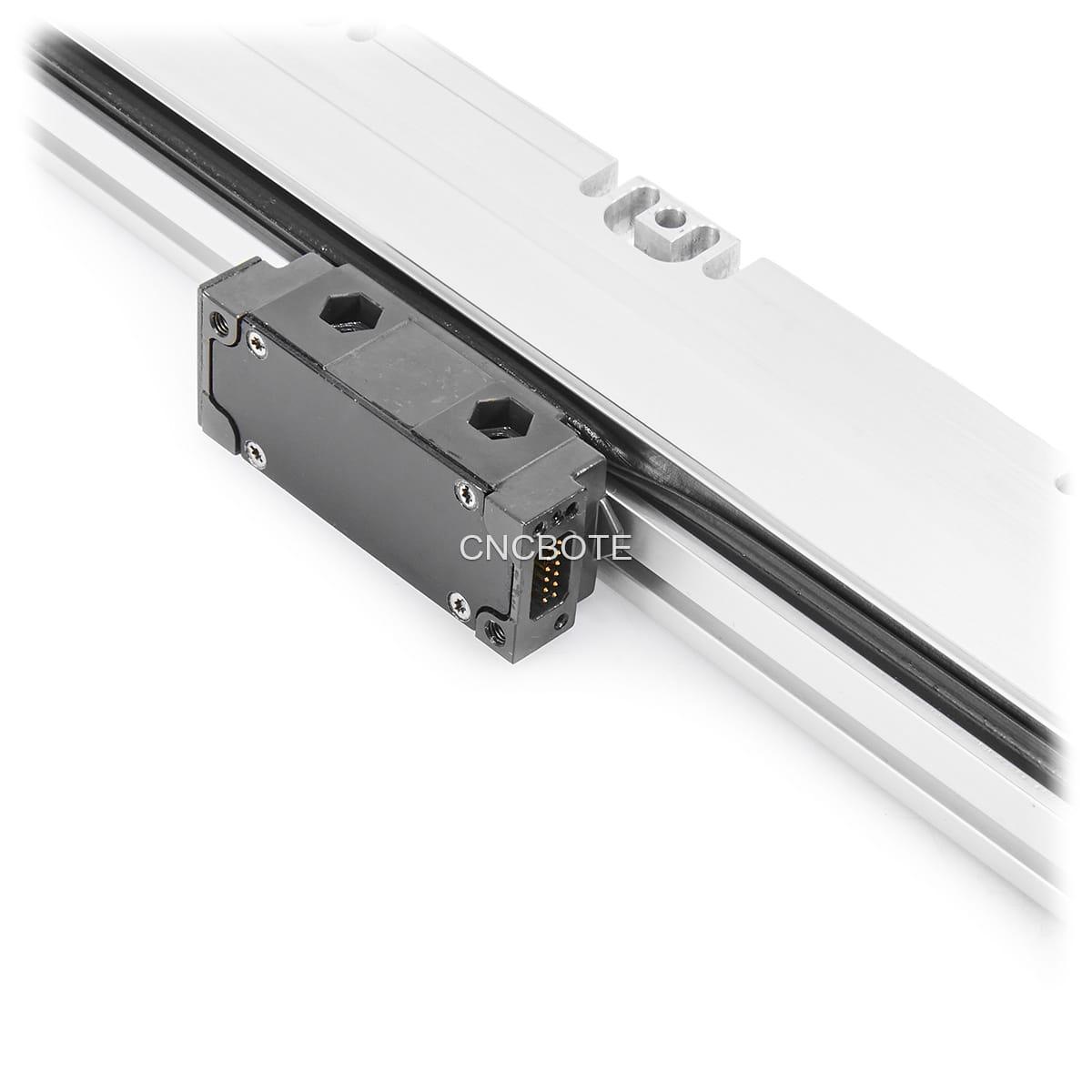 Heidenhain LS 186C, 1.040 mm Linear Encoder