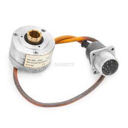 Stegmann HG 660 ANK 1024 Puls/Rev Rotary Encoder