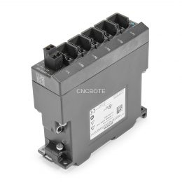 Siemens 6GK5005-0BA00-1AA3 Scalance X005 Ethernet Switch