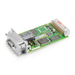 Siemens 6SN1114-0NB00-0AA2 Profibus Modul