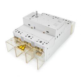 Moeller P10-630 Leistungsschalter 630A