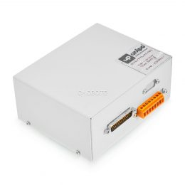 Unipo 2UIVTTLHIX01 Videoverteiler
